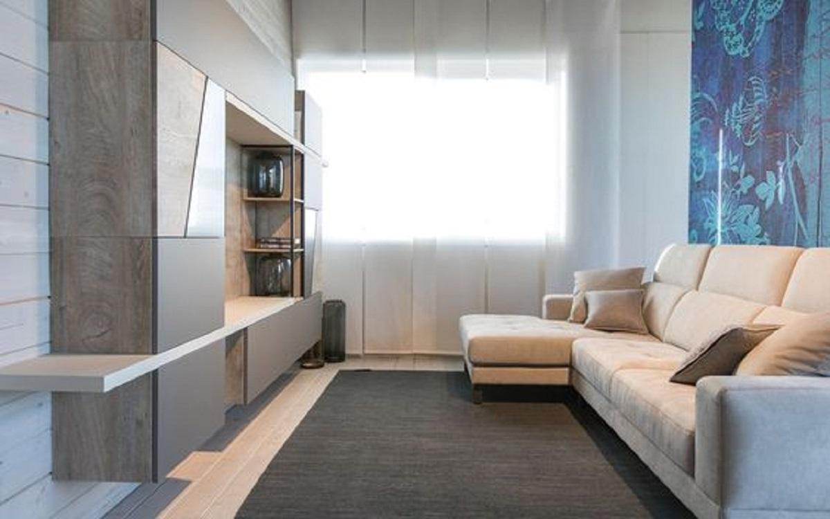 Come scegliere l'arredamento del soggiorno ? Come Arredare Un Salotto Piccolo Moderno I Segreti Casa Magazine
