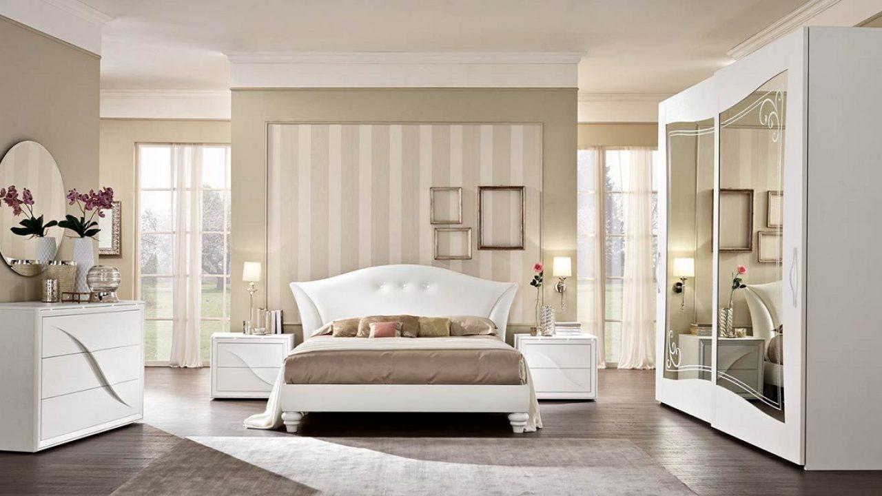 Per una camera da letto moderna, elegante la soluzione con pareti grigio tortora. Camera Da Letto Color Tortora Come Arredarla Casa Magazine