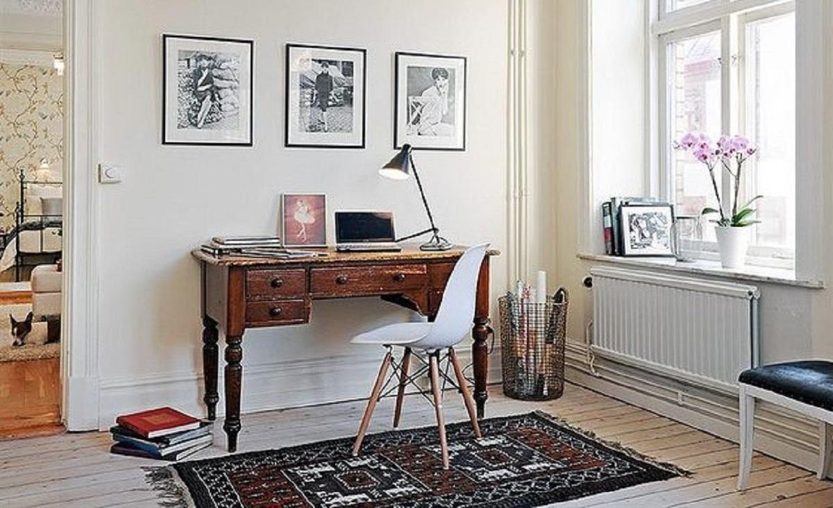 """Un insieme """"tutto antico"""" in un appartamento moderno sarebbe. Come Unire Arredamento Moderno E Antico Insieme Casa Magazine"""