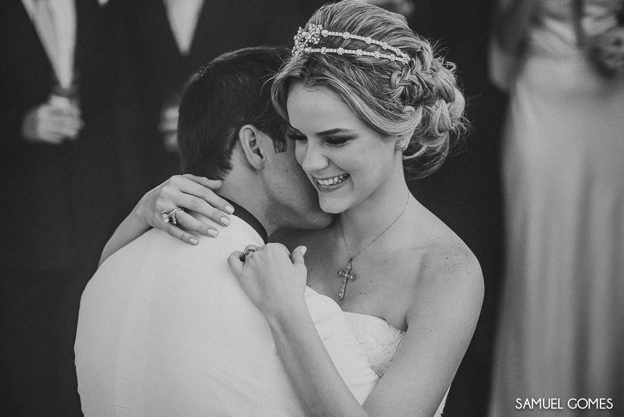 Casamento Paulinha Sampaio e Felipe Queiroz. Foto: Samuel Gomes.