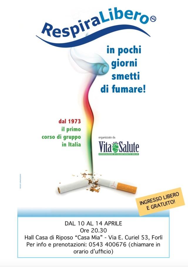 Smettere di fumare in 5 giorni