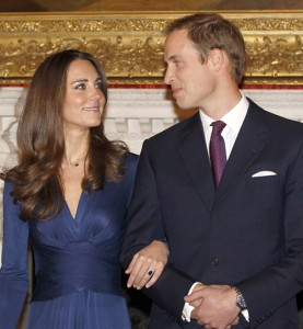 Vestidos de fiesta boda real