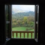 casa rural monaut vistas