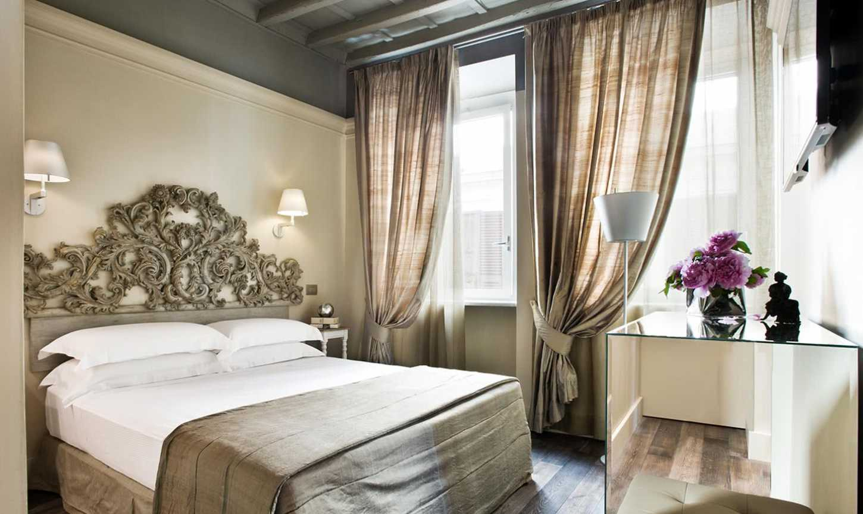 Apartment Casa Montani Luxury BB Rome Italy