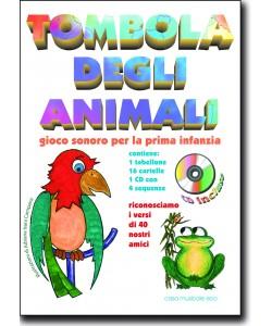 Tombola degli animali  CD  Casa Musicale Eco