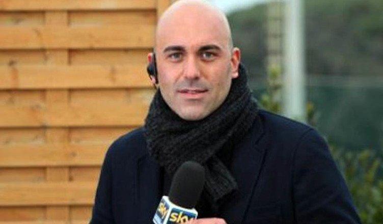 Francesco Modugno Radio Kiss Kiss Napoli