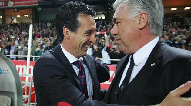 Ancelotti - Emery
