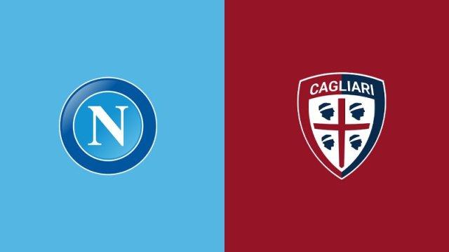 Napoli-Cagliari Opta