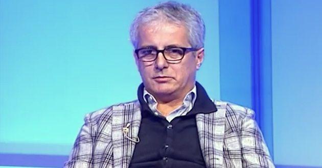Radio Marte Antonio Giordano Callejon