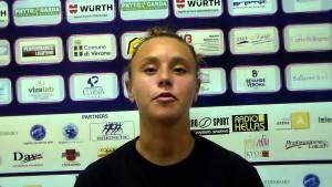 calcio femminile ilaria toniolo