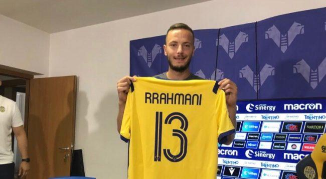 Amir Rrahmani radio punto nuovo