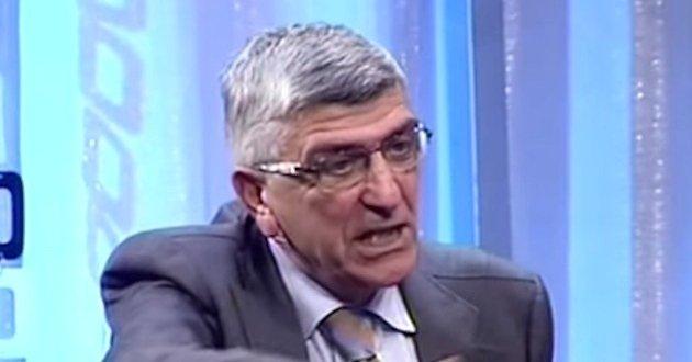 Enrico Fedele marte sport live Televomero