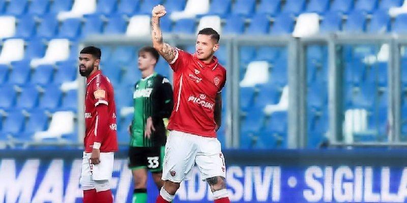 Perugia Napoli Coppa Italia