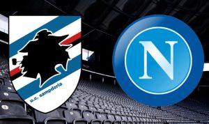 Sampdoria-Napoli