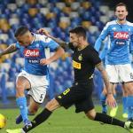 Tuttosport- Ipotesi scambio Vecino e Allan, Inter e Napoli ci pensano