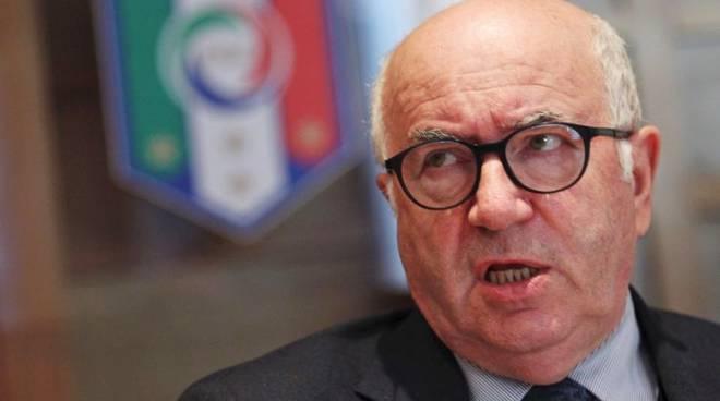 Carlo Tavecchio esclusiva casanapoli.net