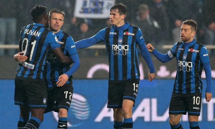 Corriere dello Sport - Atalanta