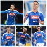 Il Mattino – Il punto sui rinnovi di contratto del Napoli