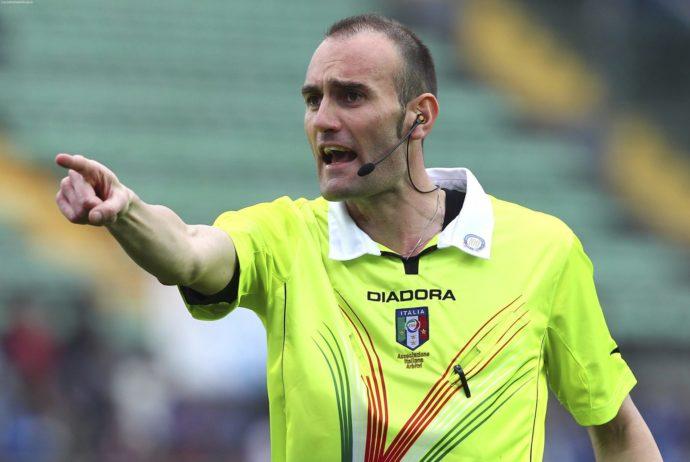 Carmine Russo Marte Sport Live
