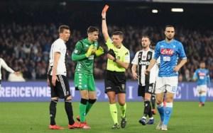 Skysport - Juventus Napoli