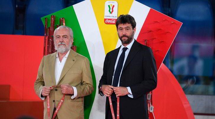 Juventus Napoli, la FIGC non si costituisce: il match si rigioca?