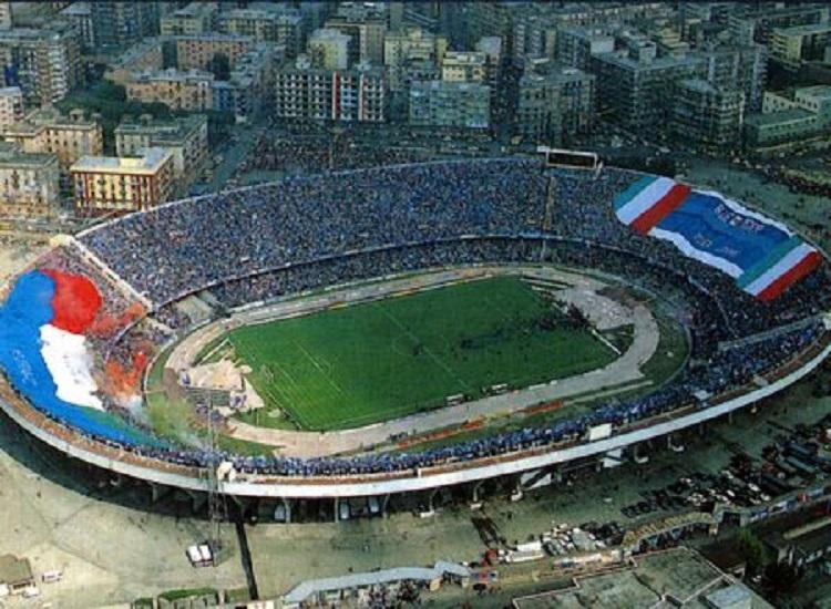 Il Napoli vince