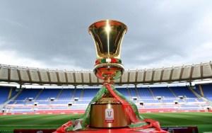 Napoli - Coppa Italia