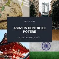 Asia in crescita