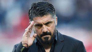 Gattuso De Laurentiis addio al Napoli