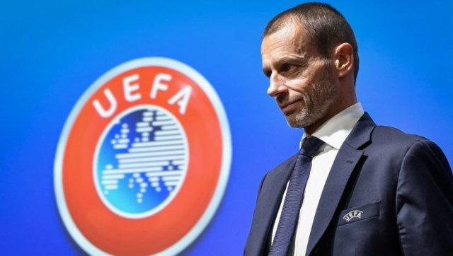 UEFA Ceferin abolito gol in trasferta