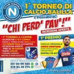 Napoli club casalnuovo esclusiva casanapoli