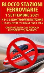 Manifestazione No Green Pass Napoli annullata