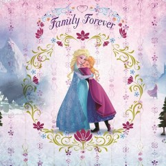 8-479 Frozen Family Foreve
