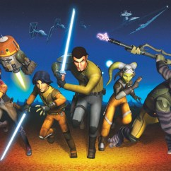 8-486 Star Wars Rebels