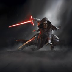 8-491 Star Wars Kylo Ren