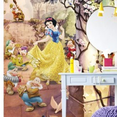 Dancing Snow White - 2