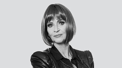 Helene Sander · Casanova Coaching Erfahrung