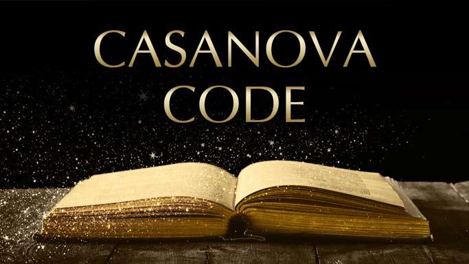 Flirtkurse Casanova Code
