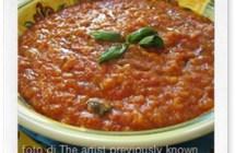 Cucina toscana: la pappa col pomodoro