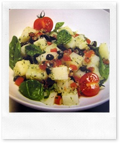 insalata mediterranea