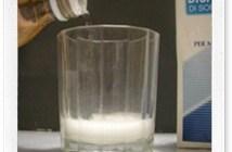 Aceto + bicarbonato: un anticalcare potente ma naturale