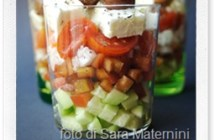 Ricette estive: insalata greca