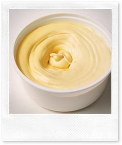 Fare la margarina con l'olio extravergine d'oliva