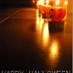 Halloween, 31 ottobre 2009