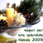 25 dicembre 2009, buon Natale