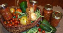 Conservare il cibo e gli avanzi, trucchi e segreti