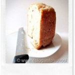 Ricette veloci MdP: pane con olive e farina di riso