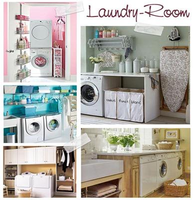 Laundry Room come organizzare la lavanderia  Casa Organizzata