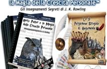 Ebook: Harry Potter e la magia della crescita personale