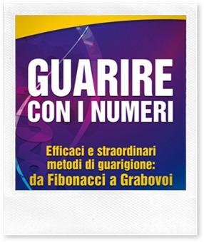 Libri da leggere: Guarire con i numeri